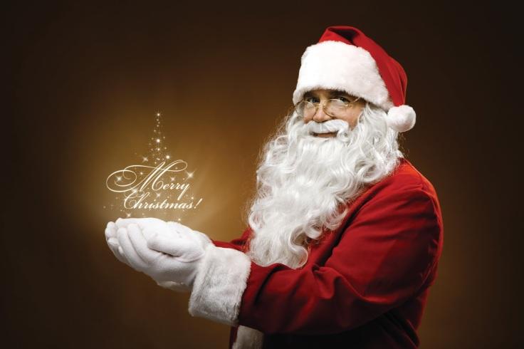 Traditional Santa Claus3