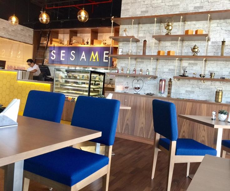 Sesame-4