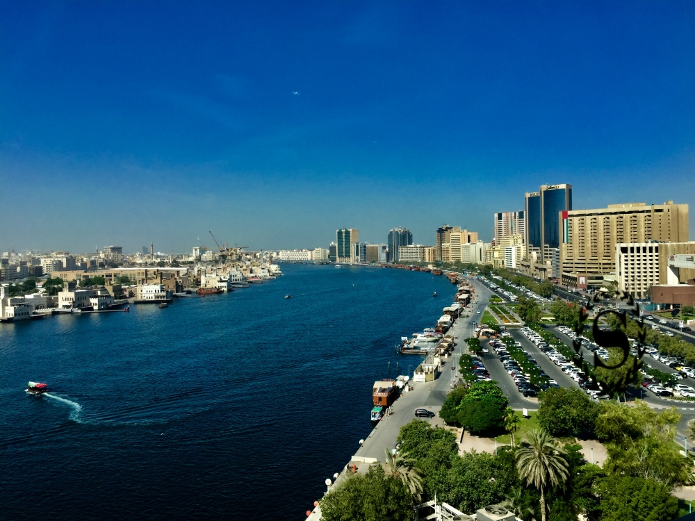 Sheraton Dubai